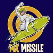 MX Missile