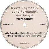 Dylan Rhymes and Jono Fernandez Ft. Seany B