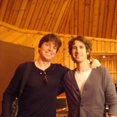 Josh Groban & Joshua Bell