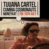 Tijuana Cartel [poster]