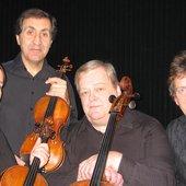 The Chilingirian Quartet