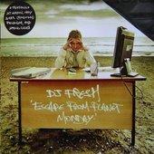 DJ Fresh vs DJ Shadow