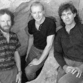 Steve Roach, Kevin Braheny & Michael Stearns