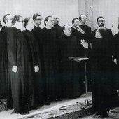 Choralschola Der Abtei Münsterschwarzach
