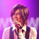 Dasoku smiling ♥