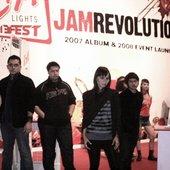 L.A. Lights Indiefest Jam Revolution