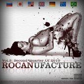 Rocanufacture