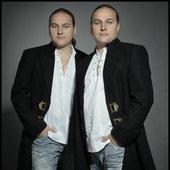 Paweł i Łukasz