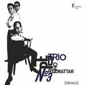 Pedrinho Mattar Trio