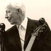 August Wenzinger