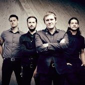 The Gaslight Anthem 2015 |PNG|