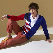 Donghae Bench 2