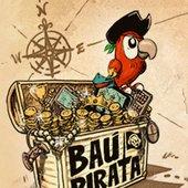 Baú Pirata