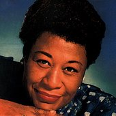 Ella Fitzgerald and Her Famous Orchestra