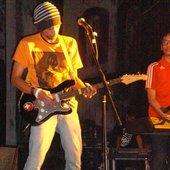 DJ Marky (ex rumahsakit Guitarist)