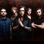 The Word Alive (with Luke Holland)