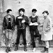 Paranoia Dresden 1984