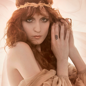 Florence + The Machine 440x440 PNG