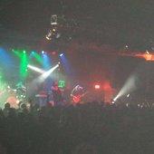 Seattle, WA - Showbox at the Market - 02/15/11