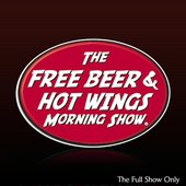 The Free Beer and Hot Wings Show