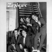 The Zephyrs (UK)