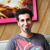 Serj Tankian - System of a Down vocal