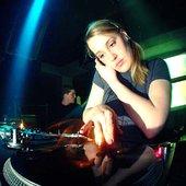DJ Ludmilla