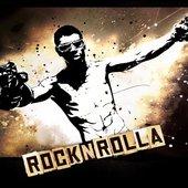 OST Rocknrolla