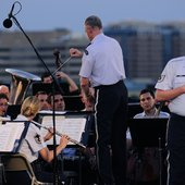 US Air Force Band & Singing Sergeants
