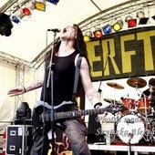 Sober Truth @ Erftrock Festival 2011