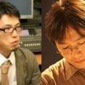 Ken Nakagawa & Daisuke Achiwa