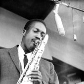 hank mobley with the jazz messengers, newport 1959