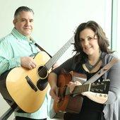 Kenny & Amanda Smith Band