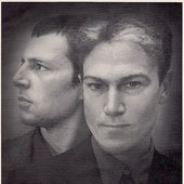 Louis Gordon & John Foxx