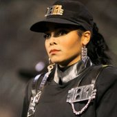Rhythm Nation 1814 Tour