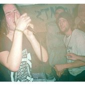 Unhinged in Eugene, OR, 04-13-98