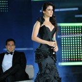 Paula Fernandes - estreia hebe