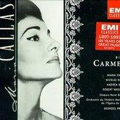 Maria Callas, Nicolai Gedda, Etc.; Georges Prêtre: Paris National Opera Orchestra & Chorus