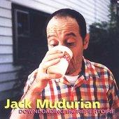 Jack Mudurian