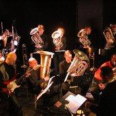 Heavy Tuba & Jon Sass