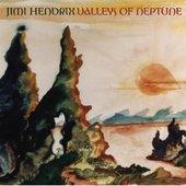 Jimi Hendrix in the Valleys Of Neptune