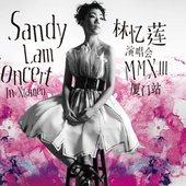 林忆莲(Sandy Lam)
