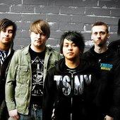 Kelvin, Justin, Phil, Thor, Casey