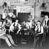 1920's Jazz Wolverines
