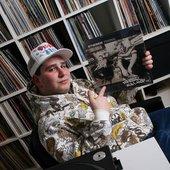 DJ Bloodbeats