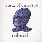 Vortx of distorsun