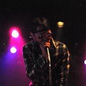Tubby's Nightclub 9/15/12