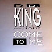 D.D. King feat. N.O.I.S.E.