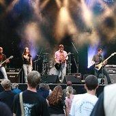 RockShock 2009
