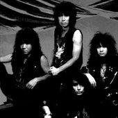 loudness-band 1991